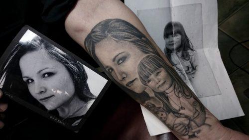 The Artistocrat Hamburg   Portrait Tattoo by Zsolt Machat